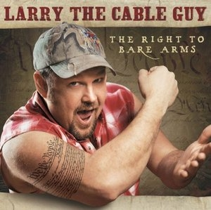 The Right To Bare Arms album cover