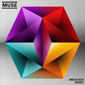 Undisclosed Desires (Single) album cover