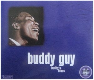 Buddy's Blues album cover