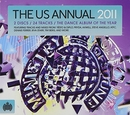 Ministry Of Sound: The US... album cover