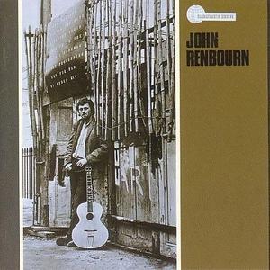 John Renbourn album cover
