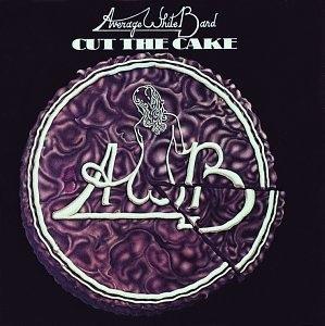 Cut The Cake album cover