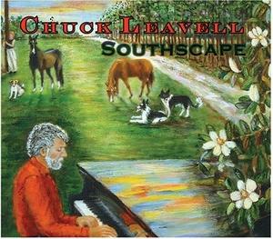 Southscape album cover
