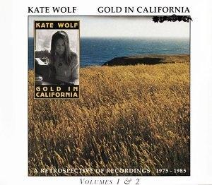 Gold In California, Vol.1&2: A Retrospective Of Recordings 1975-1985 album cover