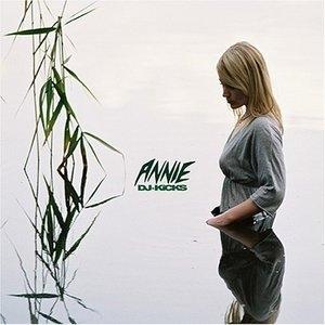 DJ-Kicks: Annie album cover