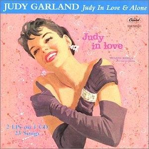 Judy In Love & Alone album cover