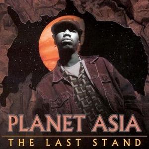 The Last Stand album cover
