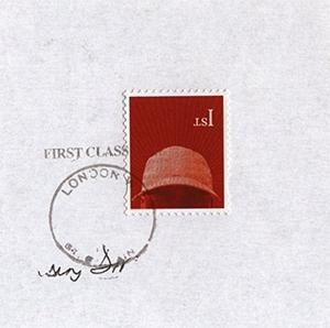 Konnichiwa album cover