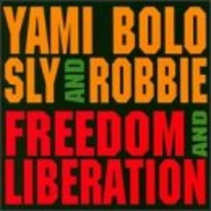 Freedom And Liberation album cover