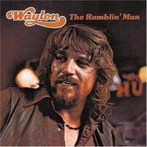 The Ramblin' Man (Exp) album cover