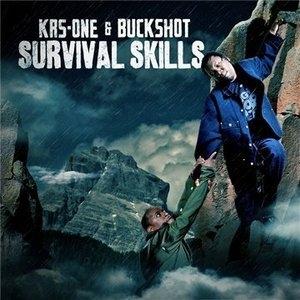 Survival Skills album cover