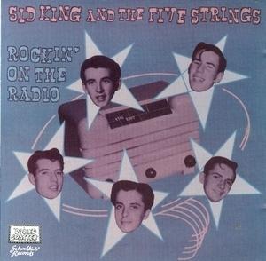 Rockin' On The Radio album cover