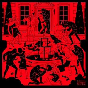 Poison album cover