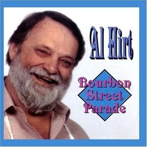 Bourbon Street Parade album cover