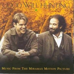 Good Will Hunting: Music From The Miramax Motion Picture album cover