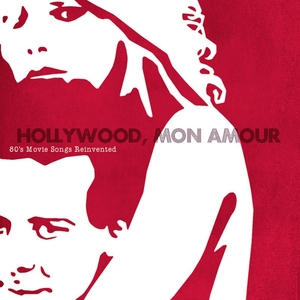 Hollywood, Mon Amour album cover