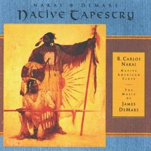 Native Tapestry album cover