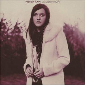 La Disparition album cover