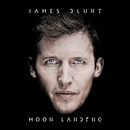 Moon Landing album cover
