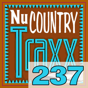 ERG Music: Nu Country Traxx, Vol. 237 (January 2019) album cover