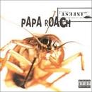 Infest album cover