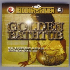 Riddim Driven: Golden Bathtub album cover