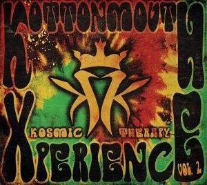 The Kottonmouth Xperience, Vol.2 album cover