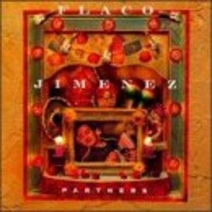 Partners album cover