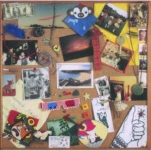Barafundle album cover