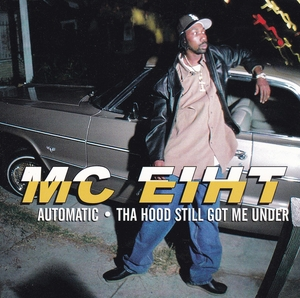 Automatic + Tha Hood Still Got Me Under (Single) album cover
