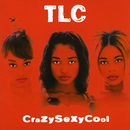 CrazySexyCool album cover