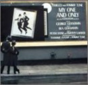 My One And Only (1983 Original Broadway Cast) album cover
