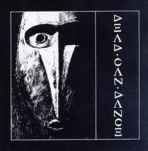 Dead Can Dance album cover