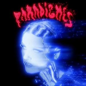 Paradigmes album cover