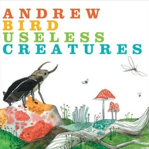 Useless Creatures album cover