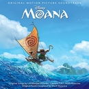 Moana (Original Motion Pi... album cover