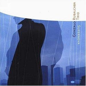 Supernova album cover