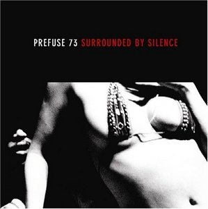Surrounded By Silence album cover