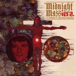 Midnight Massiera: The B-Music Of Jean-Pierre Massiera album cover