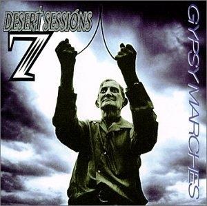 Desert Sessions Vol.7 And Vol.8 album cover
