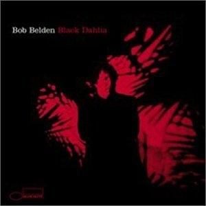 Black Dahlia album cover