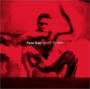 Fight To Win album cover