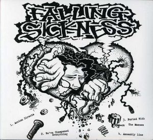 Falling Sickness~ Dysentery [SINGLE] album cover