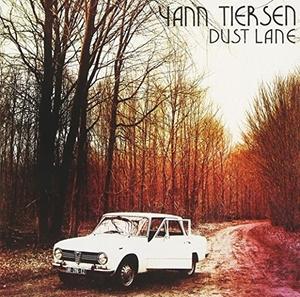 Dust Lane album cover