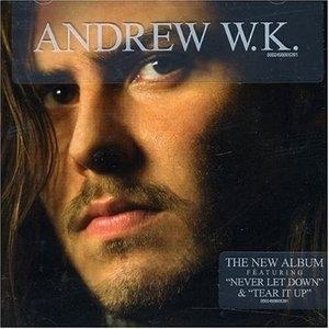 The Wolf album cover