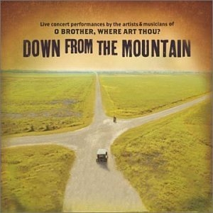 Down From The Mountain (Original Soundtrack) album cover