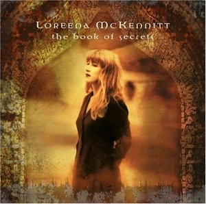 The Book Of Secrets album cover