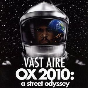Ox 2010: A Street Odyssey album cover