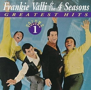 Greatest Hits Vol.1 (Rhino) album cover