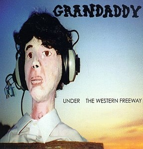 Under The Western Freeway album cover